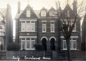Emily Convalescent Home