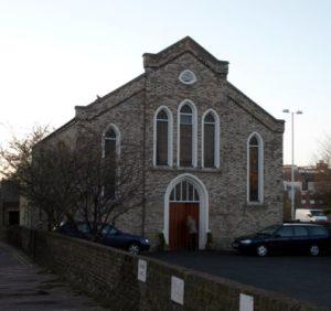 Ebenezer Chapel, Chelmsford