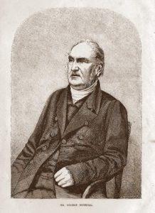 George Murrell