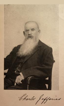 Charles Jefferies